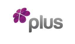 Plus Communication logo